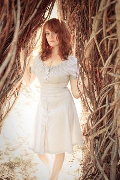Jenny Lewis (similar to color & style of my hair now)