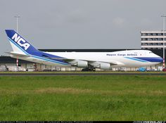 Boeing 747-481F/SCD - Nippon Cargo Airlines - NCA | Aviation Photo #1749900 | Airliners.net