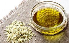 ULEIUL de CÂNEPĂ – un remediu valoros în COLESTEROL mărit, CANCER, ASTM, afecțiuni NEUROLOGICE | La Taifas