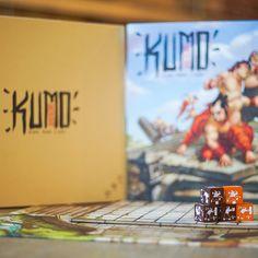 kumo hogosha - Recherche sur Twitter #Kumo #jeuxdesociété #Boardgame #Morning #japon #lesaventuresludiques #jeux #kumohogosha