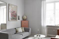 Ikea 'PS' corner cabinet
