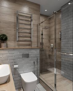Beautiful master bathroom decor tips. Modern Farmhouse, Rustic Modern, Classic, light and airy bathroom design tips. Bathroom makeover a few ideas and bathroom renovation tips. Bathroom Layout, Bathroom Design Small, Bathroom Interior Design, Basement Bathroom, Bathroom Mirrors, Bath Design, Bathroom Designs, Tile Design, Bathroom Renos