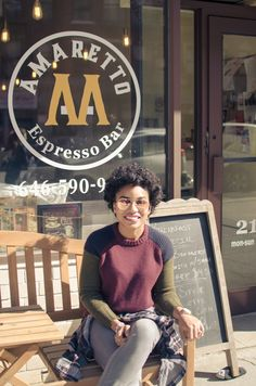 Hustle Sundays, My Tapered Curly Fro and Making Business Plans | The Feisty House