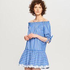 Reserved sukienki damskie