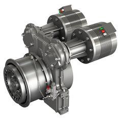 Translfluid HM 2000 - 2 x 75 kW