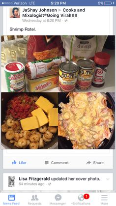 how to make shrimp and beef nachos
