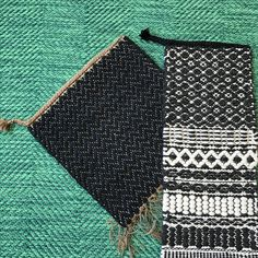 Woollen and Cotton rugs from Vandra Rugs