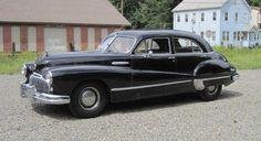 Postwar Buick Super Series 50 sells for $6,050 at Bonhams Philadelphia sale | Hemmings Daily