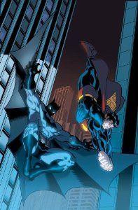 Absolute Superman/Batman Vol. 1 by Jeph Loeb. $57.13. Publisher: DC Comics (August 20, 2013). 336 pages. Series - Superman/Batman