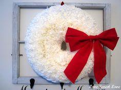 wreath :-)