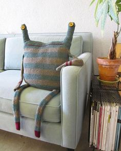 buying or making pillows for creative room decorating