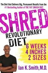 The SHRED diet is AMAZING! Lost 5 pounds in the first 4 days!!!