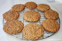 Después de leer lo que le añaden a la mayoría de galletas tipo digestive (grasas hidrogenadas...) optamos por no volverlas a comprar, per...
