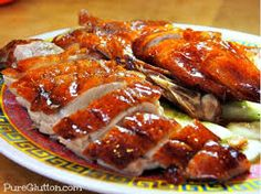 Image result for barbecue duck