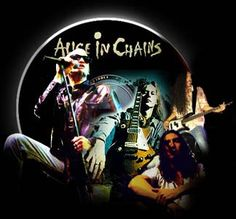 Fingerprints: Alice In Chains - Unplugged