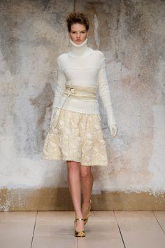 Laura Biagiotti Ready To Wear Fall Winter 2017 Milan