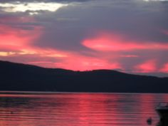 Newfound Lake, NH...awwww such good memories.....
