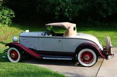 Car brand auctioned:Chrysler Other Roadster 1930 Car model chrysler model 70 roadster Check more at http://auctioncars.online/product/car-brand-auctionedchrysler-other-roadster-1930-car-model-chrysler-model-70-roadster/