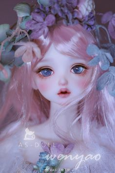 Cute Baby Dolls, Cute Babies, Pretty Dolls, Beautiful Dolls, Art Style Challenge, Bjd Dolls, Big Eyes, Manga Anime, Barbie