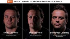 Three Professional Ways to Light Faces [ReelRebel #39]  39 Lighting Peoples Faces Thumbnail No Branding 606x340