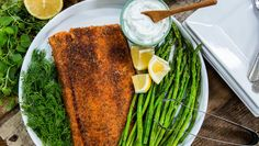 Candy Salmon from Home and Family