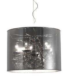 Buy the Zuo Modern 50032 Translucent Direct. Shop for the Zuo Modern 50032 Translucent Quark 5 Light Pendant with Cylinder Shade and save. Ceiling Fixtures, Ceiling Lamp, Ceiling Lights, Light Fixtures, Modern Wall Sconces, Contemporary Chandelier, Modern Contemporary, Mid Century Lighting, Modern Lighting