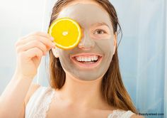 How to get rid of sunspots: 19 best remedies (OTC & Natural) – Beautywised Blackhead Mask, Blackhead Remover, Lemon Honey Mask, Sunspots On Face, How To Fade, Baking Soda And Lemon, Get Rid Of Blackheads