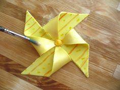 Pinwheel Cake Tutorial