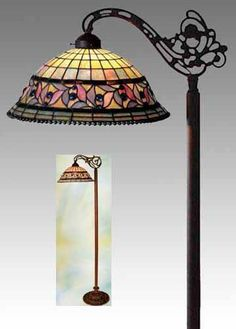 Beautiful Floor Lamps For India Online   Google Search. Antique LampsVintage  ...