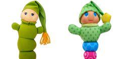 Así eran y así son: 27 juguetes de ayer que siguen existiendo hoy