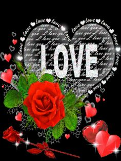 I love you Secret Love Messages, Love Messages For Husband, Cute Messages, Lovely Good Night, Good Morning Love, Beautiful Love Pictures, Love You Images, Corazones Gif, Coeur Gif