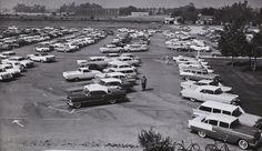 Glendora, CA, 1960.