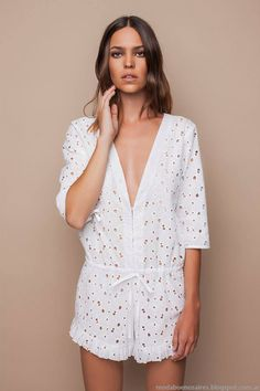Looks Awada moda primavera verano 2015. Moda mujer 2015.