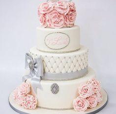 pastel para 15 años