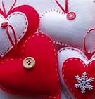 Christmas felt crafts - Bing Images
