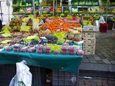 Rue Mouffetard Market - Parigi