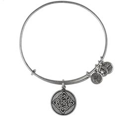 Alex and Ani ($28) found on Polyvore