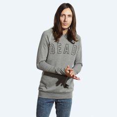 Drop Dead Clothing - Clique Sweater #DDXMASWISHLIST