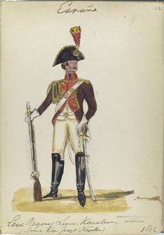 1st. Line Cavalry Regt.