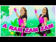 Aram zam zam - dance song for children - mini disco with girls from band. Children Dance Songs, Preschool Action Songs, Epic Games Account, Kids Songs With Actions, Game Cafe, Tangram, Jolly Phonics, Exercise For Kids, Dance Videos