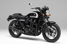Entre las novedades que presentará Honda en el Salón de Tokyo, llama la atención…