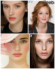 Bridal Style: Make Up Trends-Fresh Skin by using Daniel Sandlers Makeup