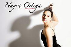 Nayra Ortega