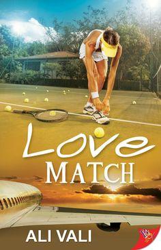 Love Match - eBook