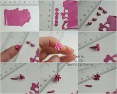 My miniflowers/ tutorial | Flickr - Photo Sharing!
