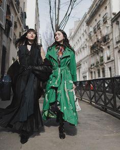 Dylana and Natalie Lim Suarez