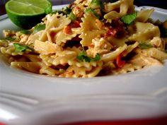"AOL Image Search result for ""http://1.bp.blogspot.com/-DJoQx91wMBU/TWA2nC2x1NI/AAAAAAAACYc/rJSmz5ag00I/s1600/chipotle chicken pasta.jpg"""