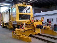 Sterling Rail - Railroad Equipment For Sale Equipment For Sale, Heavy Equipment, Hydraulic System, Work Train, Construction Machines, British Rail, Locomotive, Awesome, Trains