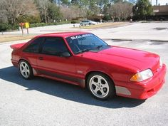 I seriously adore this color selection for this %%KEYWORD%% Saleen Mustang, Ford Mustang 1964, Mustang Parts, Fox Body Mustang, Mustang Cobra, Mustang Boss, Ford Fox, Ford Lincoln Mercury, All Terrain Tyres
