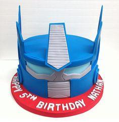 Transformers Cupcakes, Transformers Birthday Parties, 6th Birthday Parties, Boy Birthday, Birthday Cake, Transformer Birthday, Transformer Cake, Mini Tortillas, Rescue Bots Birthday